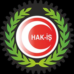 Hak-İş Sendikası Logo ,Logo , icon , SVG Hak-İş Sendikası Logo