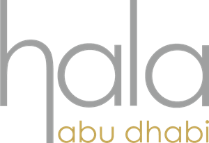 Hala Abu Dhabi Logo ,Logo , icon , SVG Hala Abu Dhabi Logo