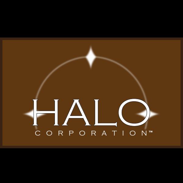 HALO Corporation Logo ,Logo , icon , SVG HALO Corporation Logo