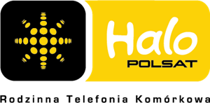 Halo Polsat Logo ,Logo , icon , SVG Halo Polsat Logo