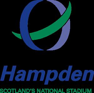 Hampden Park Logo ,Logo , icon , SVG Hampden Park Logo