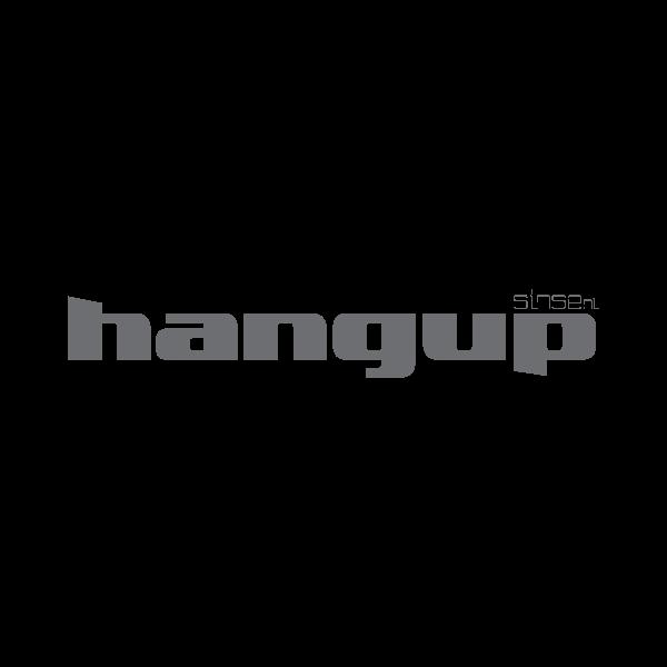 Hangup Logo ,Logo , icon , SVG Hangup Logo