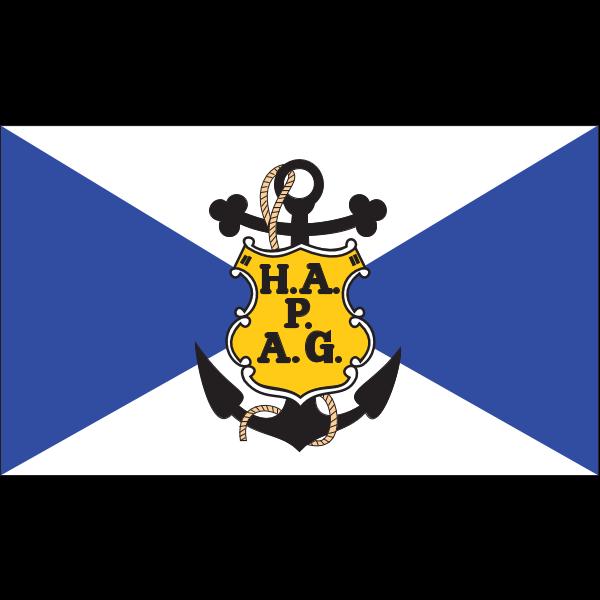 Hapag Logo ,Logo , icon , SVG Hapag Logo
