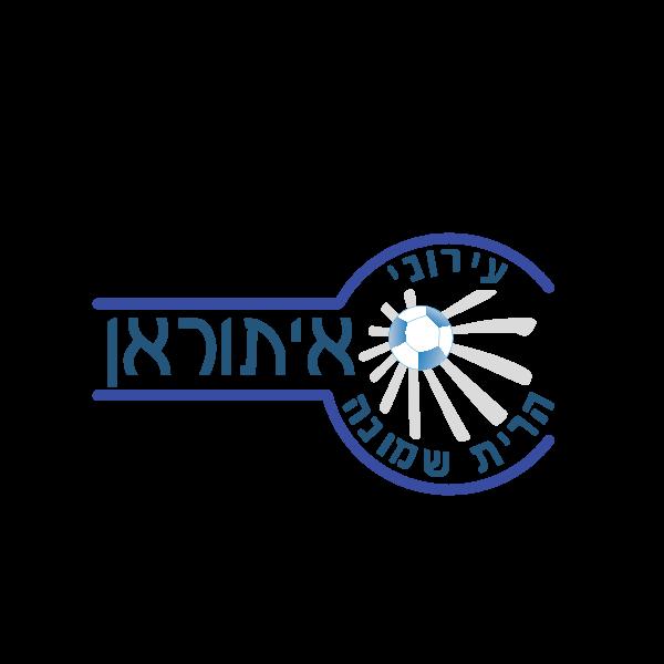 Hapoel Irony Kiriat Shmona Logo ,Logo , icon , SVG Hapoel Irony Kiriat Shmona Logo