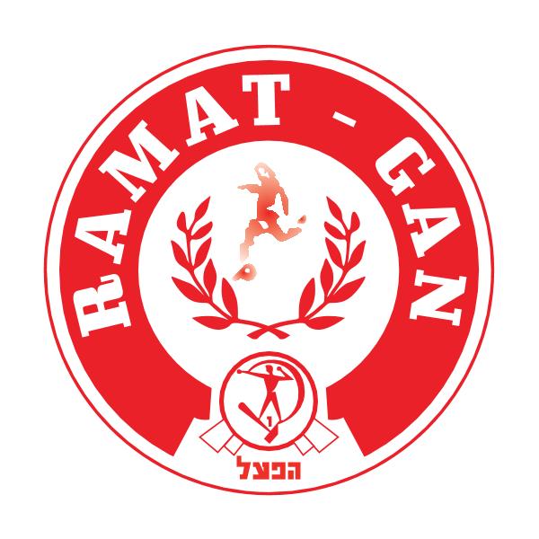 Hapoel Ramat Gan Logo ,Logo , icon , SVG Hapoel Ramat Gan Logo