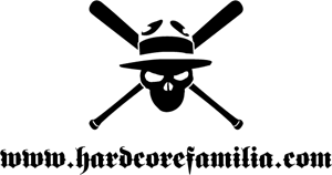 Hardcore Familia Logo ,Logo , icon , SVG Hardcore Familia Logo