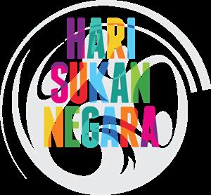 Hari Sukan Negara Logo ,Logo , icon , SVG Hari Sukan Negara Logo