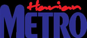 harian metro Logo