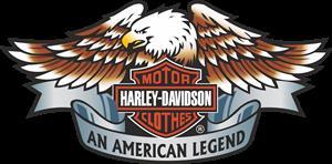Harley Davidson Motor Clothes Logo ,Logo , icon , SVG Harley Davidson Motor Clothes Logo