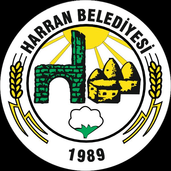 Harran Belediyesi Logosu Logo ,Logo , icon , SVG Harran Belediyesi Logosu Logo
