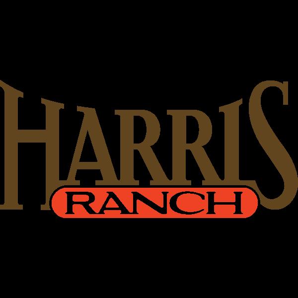 Harris Ranch Logo ,Logo , icon , SVG Harris Ranch Logo