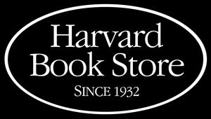 Harvard Book Store Logo ,Logo , icon , SVG Harvard Book Store Logo