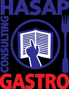 HASAP Gastro Consulting Logo ,Logo , icon , SVG HASAP Gastro Consulting Logo