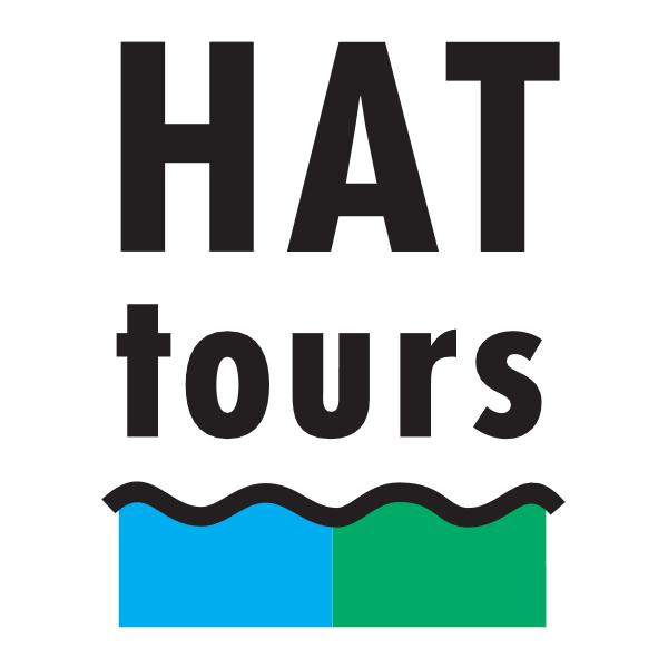 HAT Tours Logo ,Logo , icon , SVG HAT Tours Logo