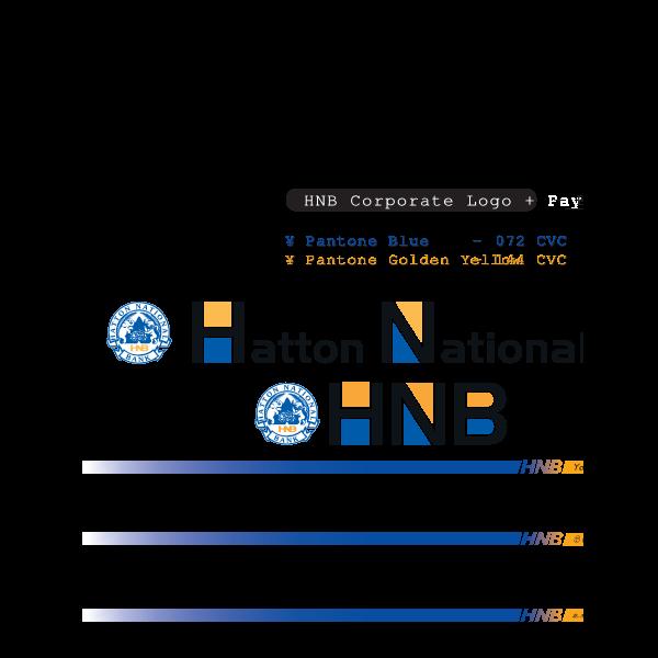 Hatton National Bank Logo ,Logo , icon , SVG Hatton National Bank Logo