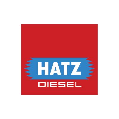 Hatz Diesel Logo ,Logo , icon , SVG Hatz Diesel Logo