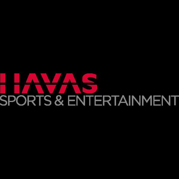 HAVAS Sports & Entertainment Logo ,Logo , icon , SVG HAVAS Sports & Entertainment Logo