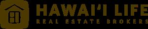 Hawaii Life Real Estate Brokers Logo ,Logo , icon , SVG Hawaii Life Real Estate Brokers Logo