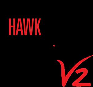 Hawkeye V2 Video Borescopes Logo ,Logo , icon , SVG Hawkeye V2 Video Borescopes Logo