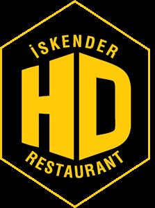 HD Iskender Logo ,Logo , icon , SVG HD Iskender Logo