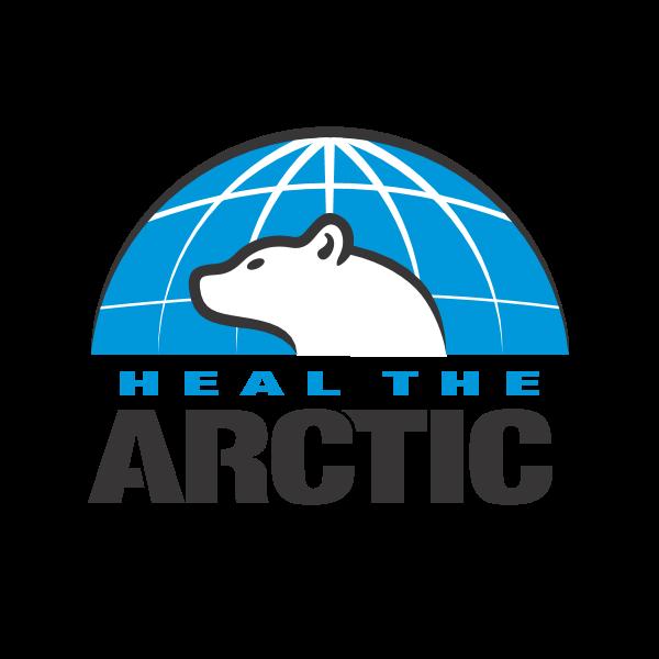 Heal The Arctic Logo ,Logo , icon , SVG Heal The Arctic Logo