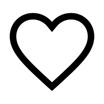 heart empty