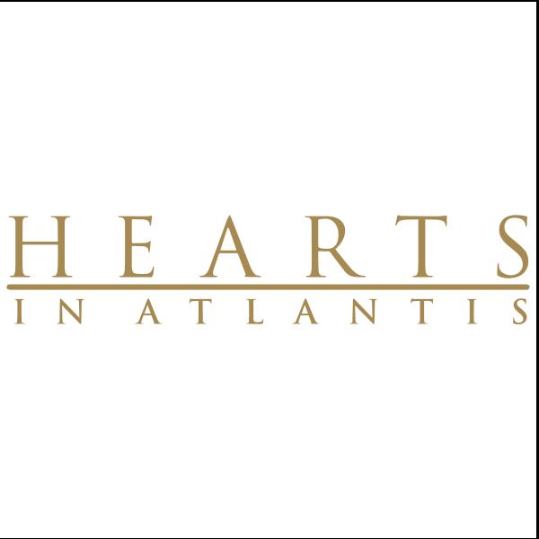Hearts in Atlantis Logo ,Logo , icon , SVG Hearts in Atlantis Logo
