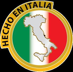 hecho en italia Logo ,Logo , icon , SVG hecho en italia Logo