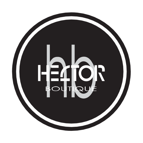Hector Boutique Logo ,Logo , icon , SVG Hector Boutique Logo