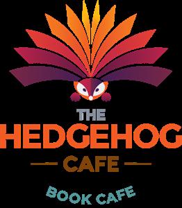 Hedgehog Cafe Logo ,Logo , icon , SVG Hedgehog Cafe Logo
