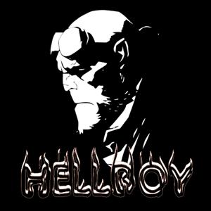 Hellboy Logo ,Logo , icon , SVG Hellboy Logo