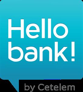 Hello bank! by Cetelem Logo ,Logo , icon , SVG Hello bank! by Cetelem Logo