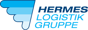 Hermes Logistik Gruppe Logo ,Logo , icon , SVG Hermes Logistik Gruppe Logo