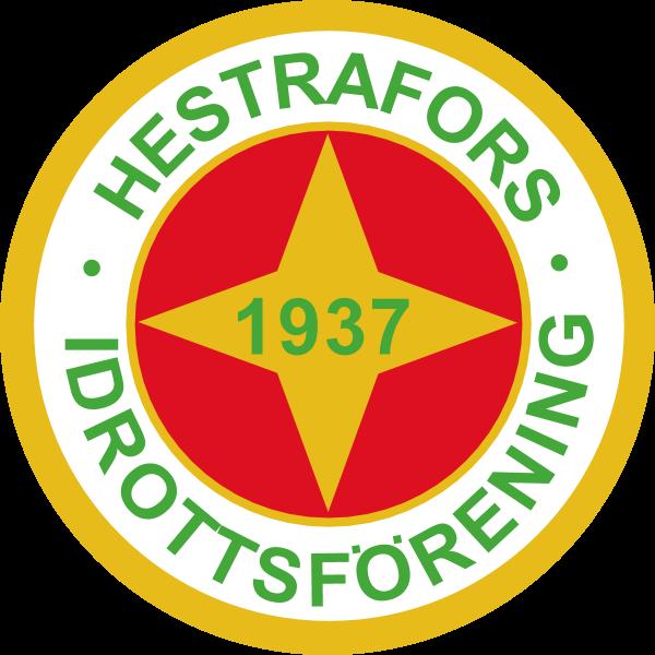 Hestrafors IF Logo ,Logo , icon , SVG Hestrafors IF Logo