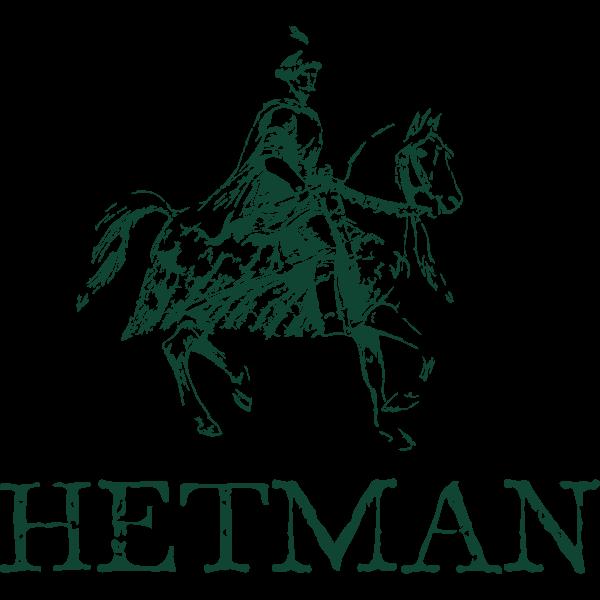 HETMAN Logo ,Logo , icon , SVG HETMAN Logo