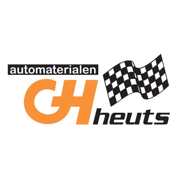 Heuts Automaterialen Logo ,Logo , icon , SVG Heuts Automaterialen Logo