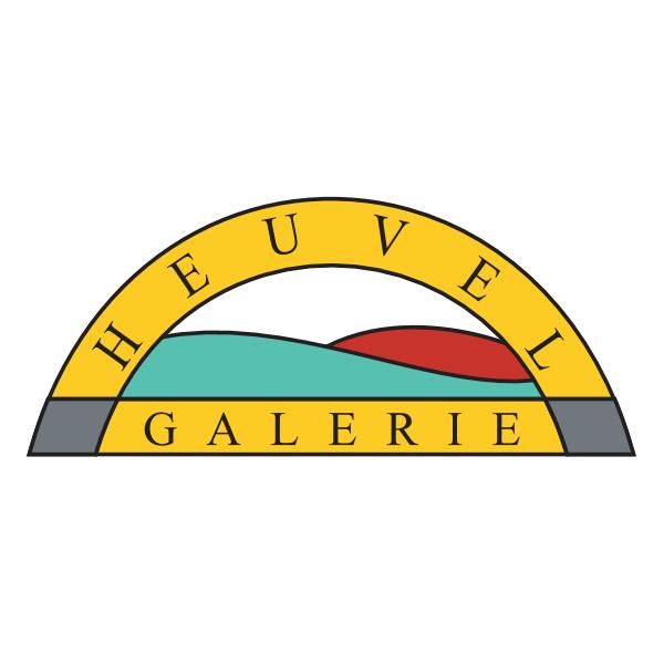 Heuvel Gallerie Eindhoven Logo ,Logo , icon , SVG Heuvel Gallerie Eindhoven Logo