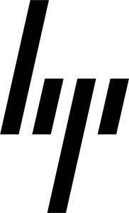 Hewlett Packard HP Logo ,Logo , icon , SVG Hewlett Packard HP Logo