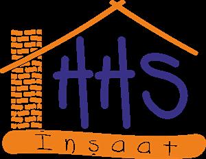 hhs insaat Logo ,Logo , icon , SVG hhs insaat Logo