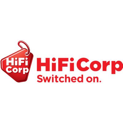 HiFi Corp Logo ,Logo , icon , SVG HiFi Corp Logo
