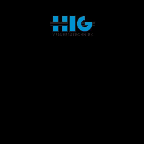 HIG verkeerstechniek Logo ,Logo , icon , SVG HIG verkeerstechniek Logo