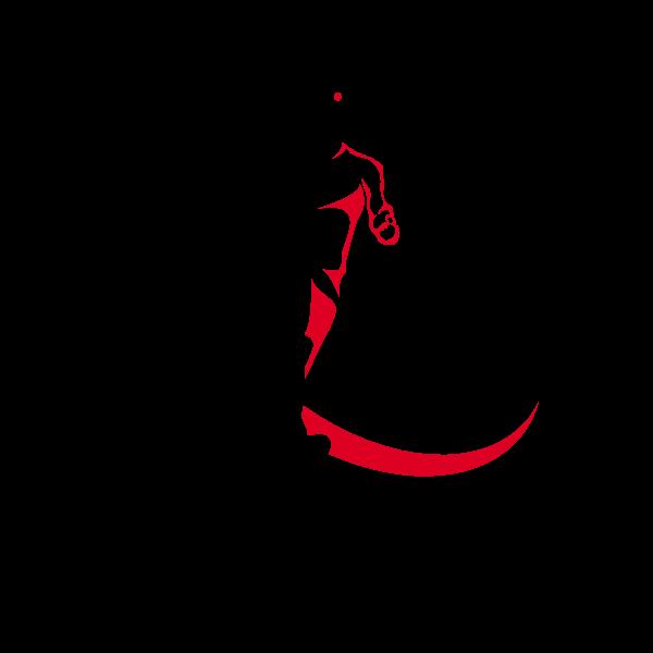 Hildebrando Street Walking Club Logo ,Logo , icon , SVG Hildebrando Street Walking Club Logo