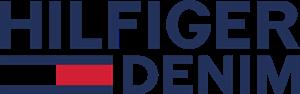 Hilfiger Denim Logo ,Logo , icon , SVG Hilfiger Denim Logo