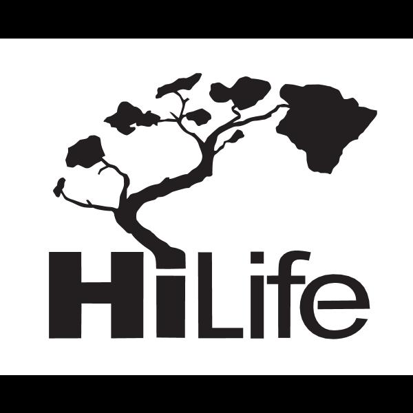 HiLife Logo ,Logo , icon , SVG HiLife Logo