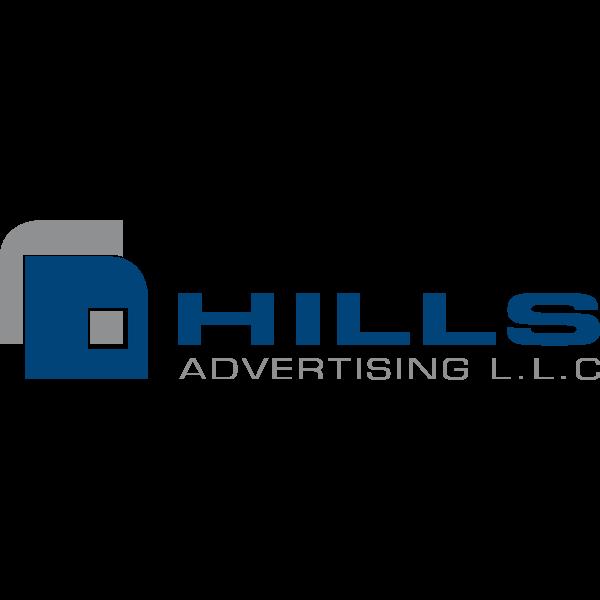Hills Advertising Logo ,Logo , icon , SVG Hills Advertising Logo