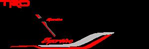 hilux trd sportivo Logo ,Logo , icon , SVG hilux trd sportivo Logo