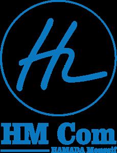 HM COM Logo ,Logo , icon , SVG HM COM Logo