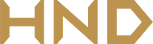 HND Logo ,Logo , icon , SVG HND Logo