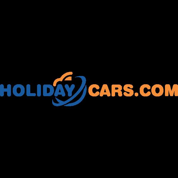 Holiday Cars Logo ,Logo , icon , SVG Holiday Cars Logo