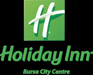 Holiday Inn Bursa City Centre Logo ,Logo , icon , SVG Holiday Inn Bursa City Centre Logo